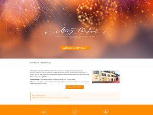 RBP Bauer mit neuen Internetseiten