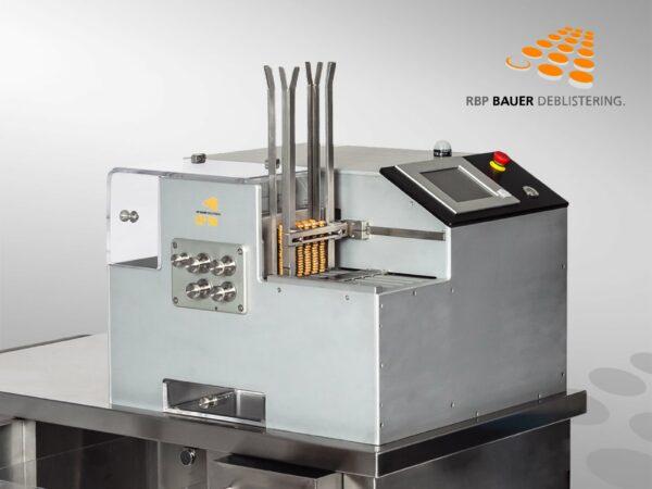 RBP CP50