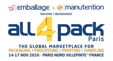 Emballage 2016